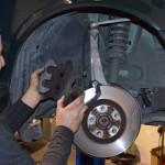 Ceramic Brakes vs Metallic Brakes | Joe's Unlimited Imports Auto Repair Richmond BC