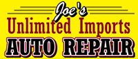 Auto Repairs Richmond BC | Joe's Unlimited Imports Auto Service