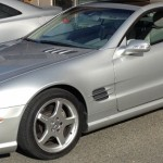 Buying a Mercedes | Joe's Unlimited Imports